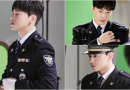 'Two Cops' Jo Jung Suk Shows The Sexiness of A Man In Uniform