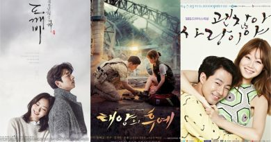 Korean Dramas That We All Want to Re-Watch