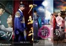 Popular Fusion Saeguk/Historical Dramas