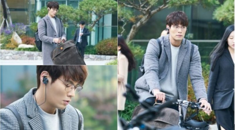 "Jugglers' Choi Daniel: ""I Feel Nervous To Make A Comeback"