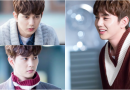 'I'm Not a Robot' Yoo Seung Ho Has Finished Building His Character