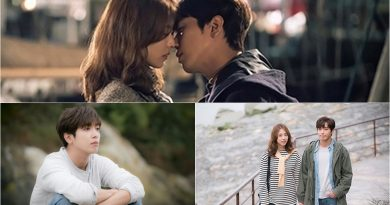 Responses From CN BLUE Members Seeing Jung Yong Hwa and Lee Yeon Hee's Kissing Scene