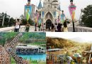 3 Amusement Parks You Need to Visit While in Korea