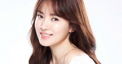 The Secrets of Song Hye Kyo's Beautiful Skin, Cleansing with Milk