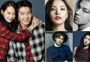 [RANK AND TALK] 3 Korean Celebrity Couples Expected to Follow Song-Song Couple