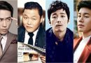 [RANK AND TALK] 4 Korean Celebrity Who Intentionally Avoid Military Service