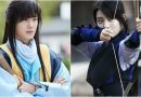 4 Idol Actor Successfully Performing Action Scene