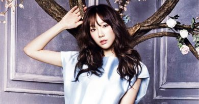 Tae Yeon Will Make A Comeback In December With Special Christmas Song