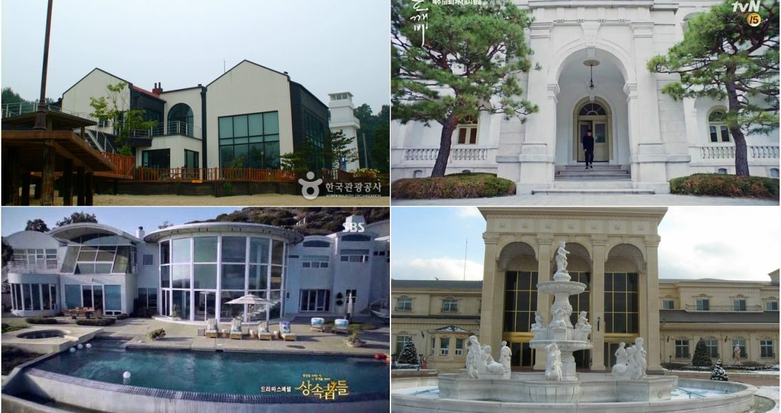 5 Ideal Houses That Appear in Korean Drama