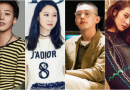 [RANK AND TALK] 4 Most Fashionable Korean Artist
