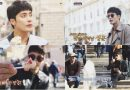 Sung Hoon Enjoying Vacation In Rome, Italy with a Culinary Tour