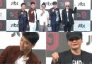 Yang Hyun Suk and Bigbang's Seungri Chemistry at 'Mix Nine' Press Conference