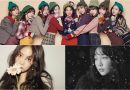 TWICE, Taeyeon, Soyu 'Queens of Music' to Dominate Korean Music Charts