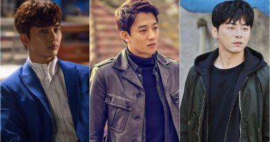 Yoo Seung Ho, Kim Rae Won, or Jo Jung Suk, Who Is The Master of Fantasy Drama?