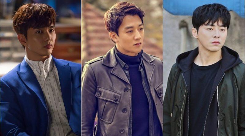 Yoo Seung Ho, Kim Rae Won, or Jo Jung Suk, Who Is The Master of