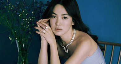 Song Hye Kyo Had Dinner with Xi Jinping, Will She Be the Bridge Between Korea and China?