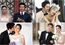 The Most Beautiful Married Celebrity Couples