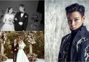 Good and Bad News From the Entertainment Industry in 2017… Rain-Kim Tae Hee and Song Song Couple's Wedding to TOP's Case