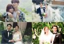 The Most Beautiful Married Star Couples