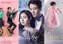 KBS drama Increased, 'Jugglers' – 'Black Knight' – 'My Golden Life' Reached No.1 of Audience Ratings