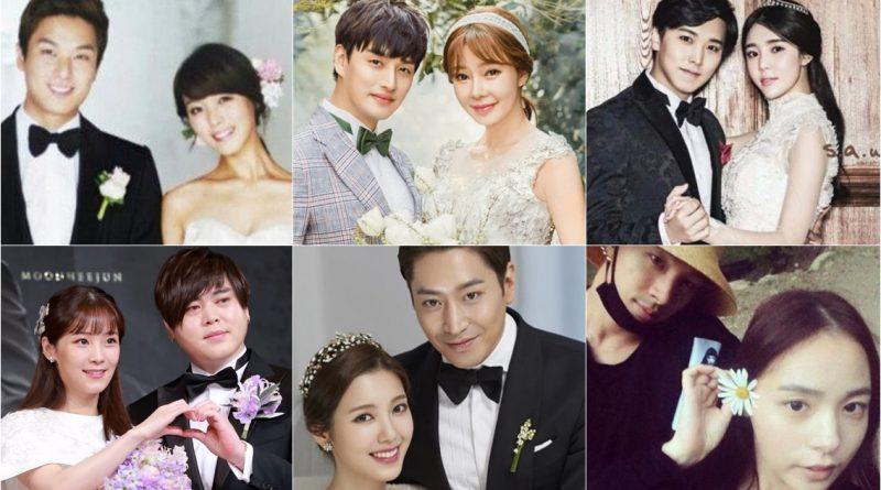 Hyo wedding min rin BIGBANG Taeyang