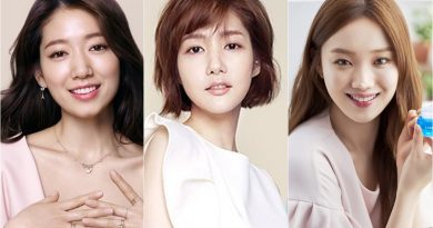 Beauty Tips for Bright Skin Like Park Shin Hye, Park Min Young, and Lee Sung Kyung