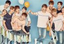 Wanna One, pictures of tattoos for comeback. 'Curiosity UP'