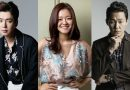 Jung Kyung Ho x Park Sung Woong x Go Ah Sung starred in 'Life on Mars'… first broadcast on June