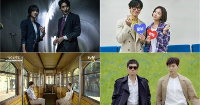 4 long-awaited dramas that will air in May