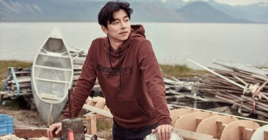 Gong Yoo, when is the next work? The days of Goblin's Kim Shin