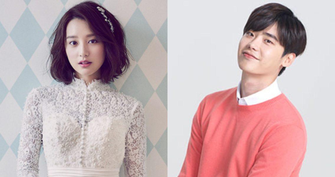 "'Reunion of Lee Jong Suk x Kim Ji Won→Total Failure→Cancelled Production""… the down fall of 'See You Again'"