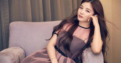 "Kim Yoo Jung, Hypothyroid→ suspension of activities→ recent condition these past 3 month ""Currently recovering"""