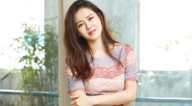 """Son Ye Jin, """"I wanted to love Jung Hae In, not dating in real life"""