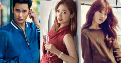 Stars who act and sing the OST of their drama? Kim Soo Hyun, Park Bo Young, Park Shin Hye