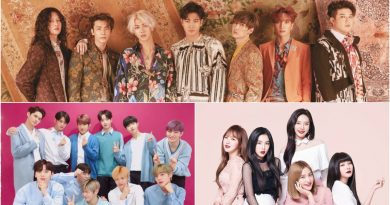 Super Junior, Red Velvet and Wanna One are going to New York, KCON line-up has been unveiled
