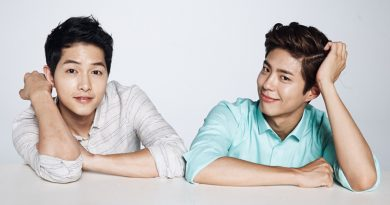 Will Song Joong ki and Park Bo Gum return to the small screen through 'The Chronicle of Asdal' and 'Boyfriend'?