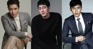 Lee Byung Hun, So Ji Sub, Hyun Bin are coming.. Works that are worth to wait in the second half of 2018