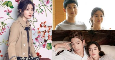 'Stars who live in Itaewon' Starting from Lee Young Ae, Song Joong Ki x Song Hye Kyo to Rain x Kim Tae Hee