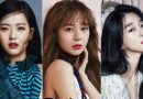 Go Ara, Baek Jin Hee, Seo Ye Ji… Stars who were born in 90s 'Climbing to the top of stardom'