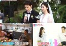 Jang Shin Young ♥ Kang Kyung Joon tearful wedding, Revealed kid and plan for the next two years