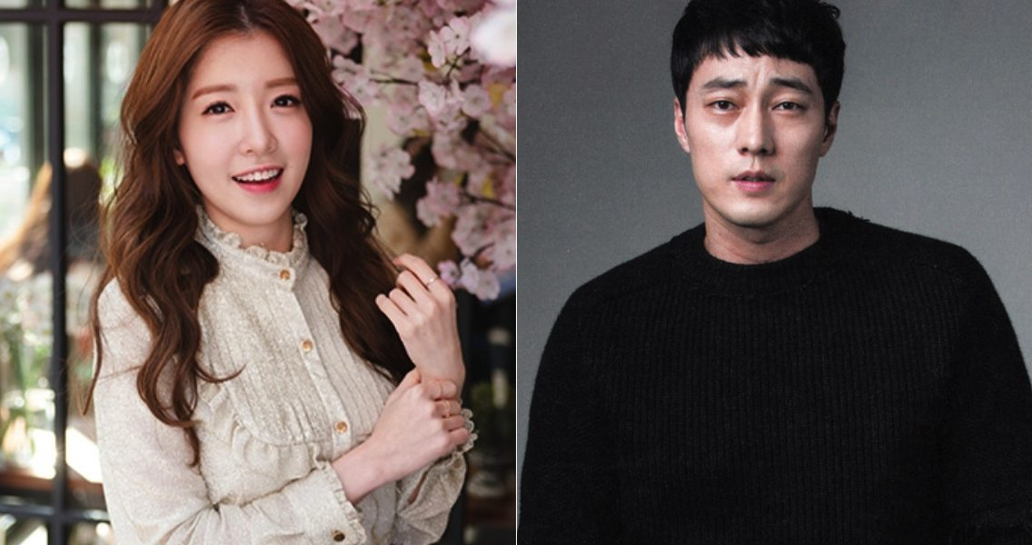 Jung In Sun starred in 'Terius Behind Me'… A worth-looking forward chemistry with So Ji Sub