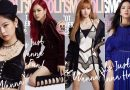"""BLACKPINK, """"Comeback after a year, Your love and support encourage us"""""""