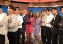 """""""The male Gods in New York"""" GOT7, Proofshot of filming 'Good Day New York'"""