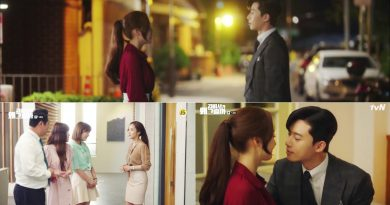 'Why Secretary Kim' Park Seo Joon ♥ Park Min Young, Will they end it with marriage?
