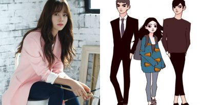 "Representative of Studio Dragon ""Kim So Hyun starring in 'Love Alarm'? NO decision yet"""