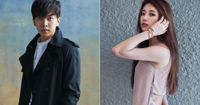 Lee Seung Gi x Suzy 'Vegabond' will also air in United States and Japan
