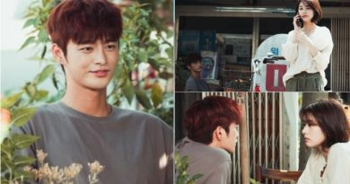 '100 Millions Stars Falling from the Sky' Seo In Guk x Jung So Min, unveiled the first filming still-cuts…First Broadcast in September 26th