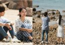 'Thirty but Seventeen' Yang Se Jong ♥ Shin Hye Sun, Date by the shore… Love cell stimulation