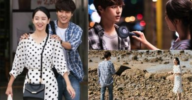 'Thirty but Seventeen' Shin Hye Sun x Yang Se Jong, Still Lovely even behind the cameras