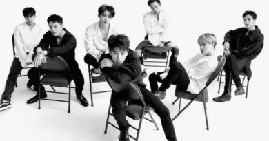 IKON, Received a praise from U.S Billboard …'Killing Me' topped iTunes in 24 countries